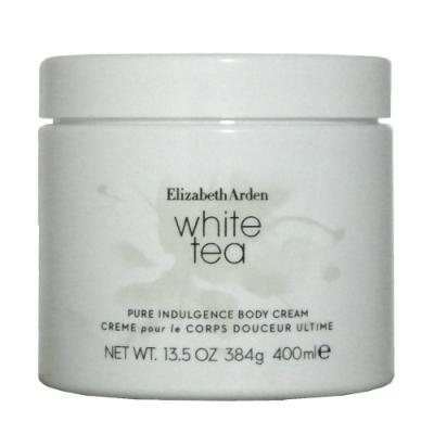 Elizabeth Arden White Tea 白茶淡香水舒體 霜 400ml 無外盒