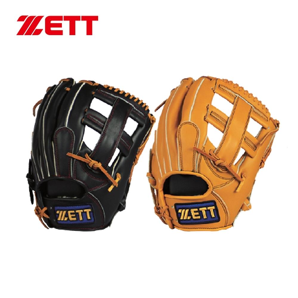 ZETT JR7系列少年專用棒球手套 11.75吋 野手通用