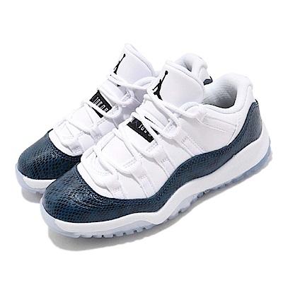 Nike 休閒鞋 Jordan 11 Retro Low 童鞋