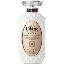 Moist Diane 黛絲恩 完美鎖色極潤修護 洗髮精 450ml