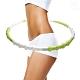 台灣製造 可調重量 組合式波浪型運動呼啦圈 多國專利 仿冒必究 MIT product thumbnail 1