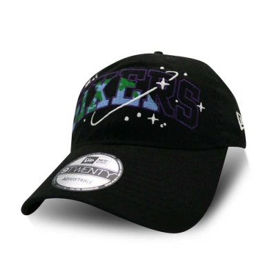 New Era 920 NBA Celestial棒球帽 76人