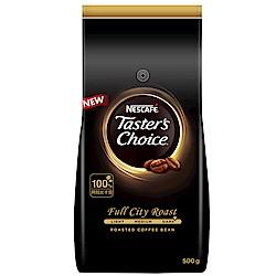 雀巢美式鑑賞深烘焙義式濃縮風味咖啡豆 500g