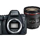 CANON EOS 6D Mark II+24-70mm F4L 單鏡組*(中文平輸)