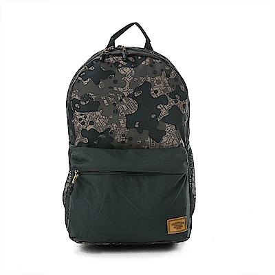 Timberland 迷彩印花後背包 | A1CPQ959