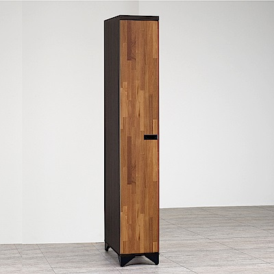 AS-尼克1尺衣櫥-34x55x196cm