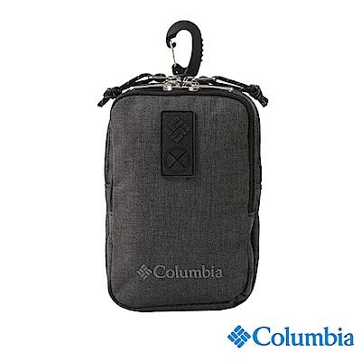 Columbia 哥倫比亞 中性-日版小腰包-黑色 UPU20120BK