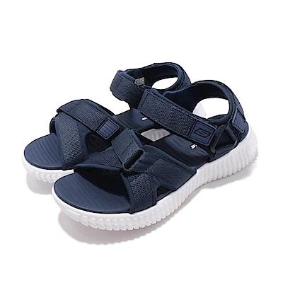 Skechers 涼拖鞋 Elite Flex Linston 男鞋