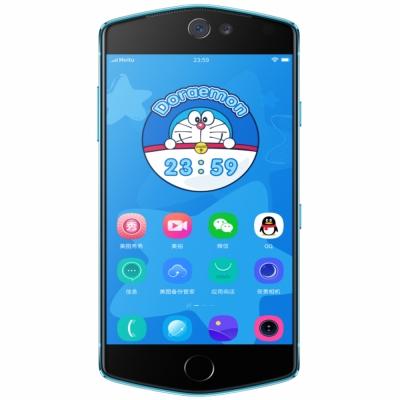 meitu 美圖 M8s (4G/128G) 哆啦A夢限量版 5.2吋智慧型手機