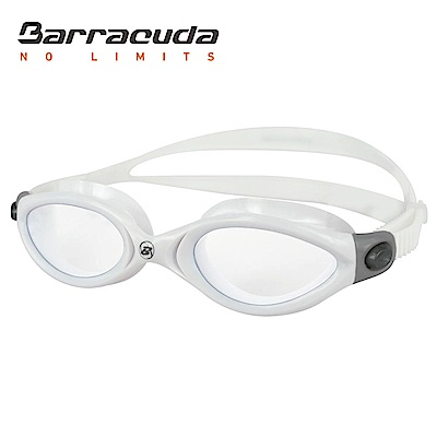 美國Barracuda抗UV防霧泳鏡 AQUALIGHTNING #32420