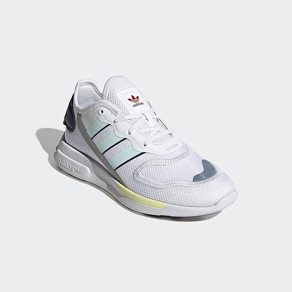 adidas ZX 2K FLORINE 經典鞋 女 FW0090