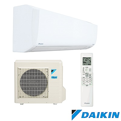 DAIKIN大金橫綱3-5坪變頻分離式冷暖冷氣RXM22SVLT FTXM22SVLT