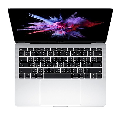Apple MacBook Pro 13吋/2.3GHz/8GB/128GB