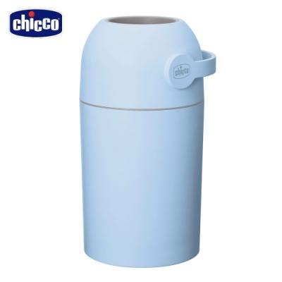 chicco-尿布處理器(異味密封)-藍色