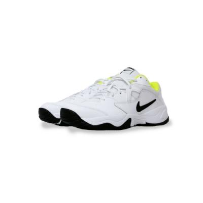 NIKE 休閒 運動 健身 網球鞋 男鞋 白 AR8836107 COURT LITE 2