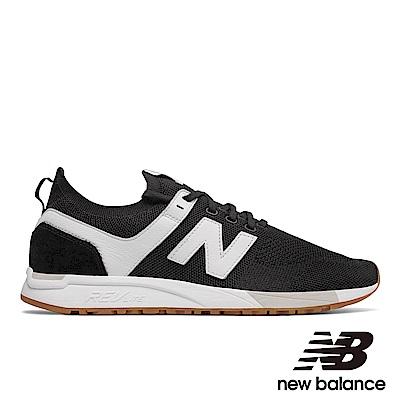New Balance 復古鞋 MRL247DY 中性 黑色