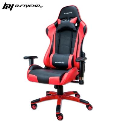 B.Friend GC03 電競椅 + CH2 7.1專業電競耳機