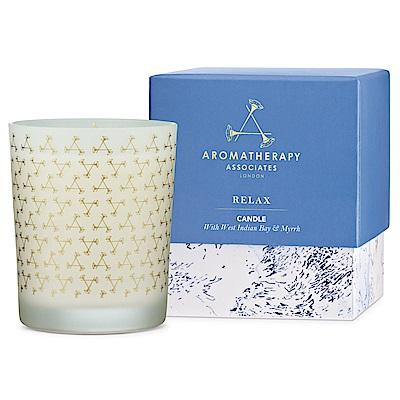 AA 放鬆香薰蠟燭N(Aromatherapy Associates)