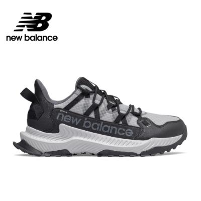 【New Balance】越野跑鞋_男性_黑色_MTSHALK-2E楦