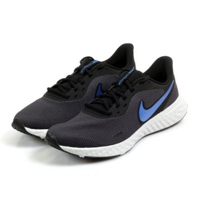 NIKE REVOLUTION 5 慢跑鞋-男 BQ3204-009
