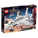 樂高LEGO 超級英雄系列 - LT76130 Stark Jet and the Dro