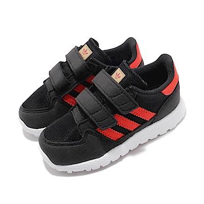 adidas 慢跑鞋 Forest Grove 運動 童鞋