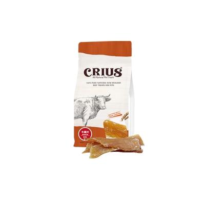 CRIUS克瑞斯-牛腱片 60g (CER-TB-3009) 四包組