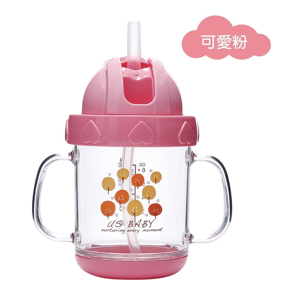 (優生) 馬卡龍森活學飲杯/水杯 180ml (4色可選) product image 1