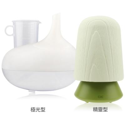 *TOAST 香氛精靈水氧機[極光型/精靈型/霧化機/加濕器]-多款任選