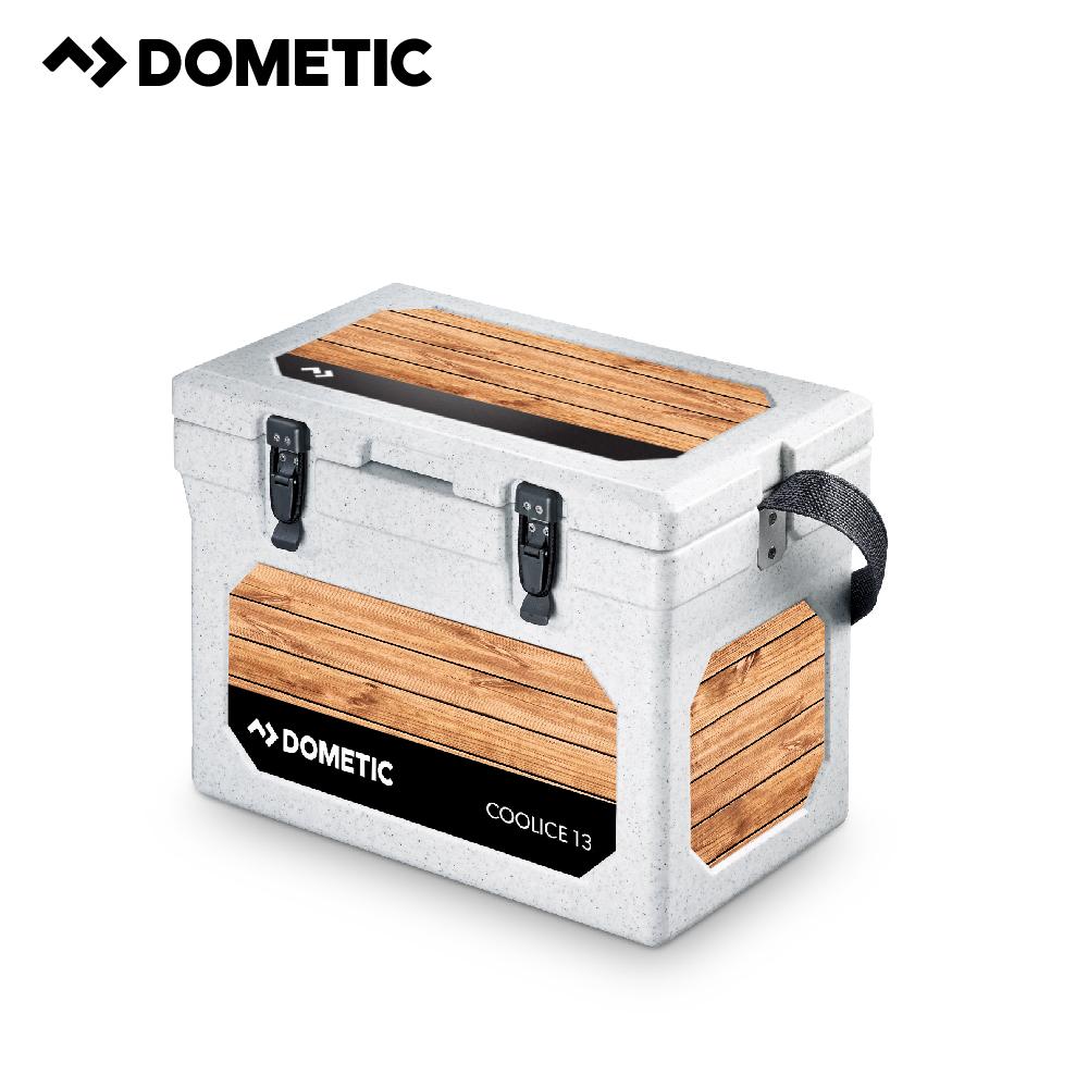 ★福利品出清★DOMETIC 可攜式COOL-ICE 冰桶 WCI-13 / 公司貨