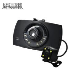 【路易視】EX3單機型行車紀錄器