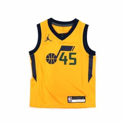NIKE NBA Statement Edition 兒童球衣 爵士隊 Donovan Mitchell