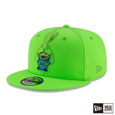 NEW ERA 9FIFTY 950 玩具總動員 三眼怪 綠 棒球帽
