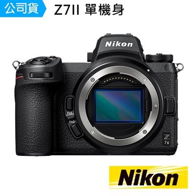 Nikon Z 7II 單機身