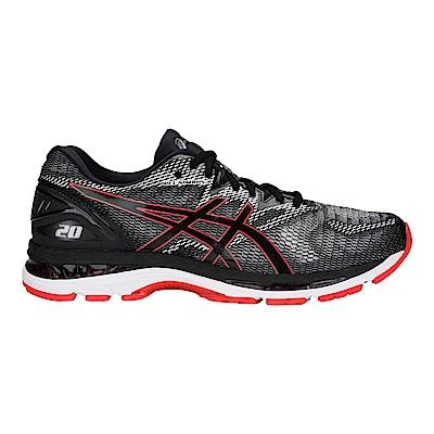 ASICS GEL-NIMBUS 20 男慢跑鞋 T800N-002