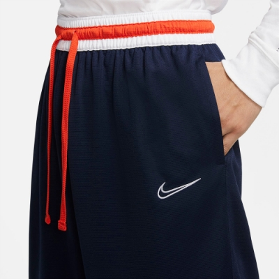 NIKE  籃球褲 運動 短褲  男款  藍  BV9447420  AS M NK DRY DNA SHORT