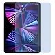 "Metal-Slim Apple iPad Pro 11"" (第3代) 2021 9H抗藍光鋼化玻璃保護貼 product thumbnail 1"