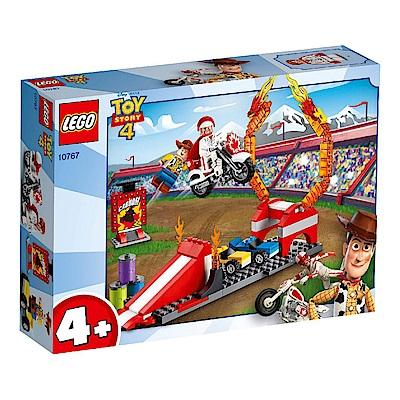 樂高LEGO Junior系列 - LT10767 - Duke Caboom's Stu