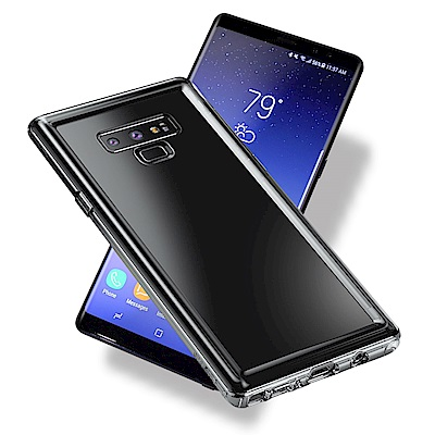 Baseus  Samsung Galaxy Note 9  安全氣囊保護殼