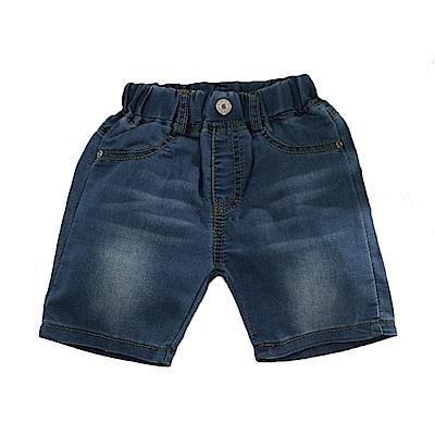 男女童夏季牛仔短褲 k51080 魔法Baby