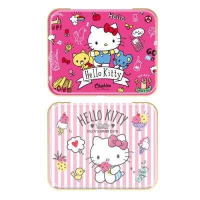 巧趣多Hello Kitty 巧克力糖-小清新30g(二款隨機出貨)