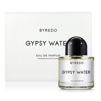 BYREDO 吉普賽之水香水 50ml Gypsy Water EDP