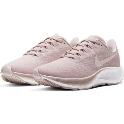 NIKE 運動鞋 慢跑 氣墊 緩震 健身  女鞋 粉 BQ9647601 WMNS  AIR ZOOM PEGASUS 37
