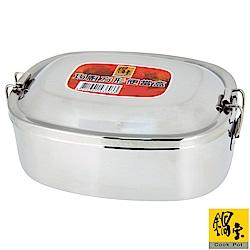 鍋寶 巧廚方形便當盒(15CM) SSB-603