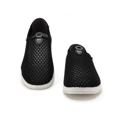 韓國KW美鞋館 (現貨+預購)男女款夏日必備全素運動鞋-黑
