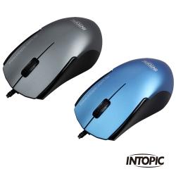 INTOPIC 廣鼎 飛碟光學滑鼠(MS-098)