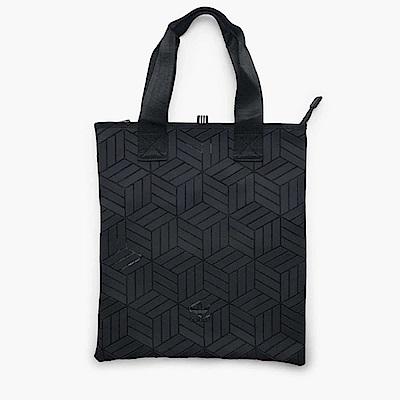 adidas托特包Shopper 3D三宅一生男女款
