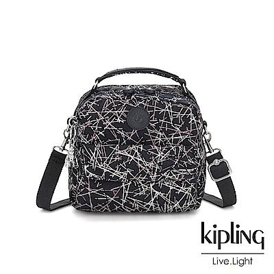 [限時搶]Kipling 個性優雅百搭造型包(側背後背多款任選)