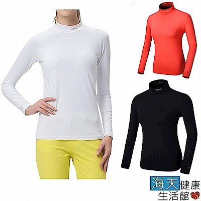 海夫 MEGA COOHT 日本 +6℃ 女生 保暖 機能衣(HT-F302)