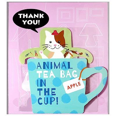 陶和 謝謝您紅茶-蘋果風味(7.5g)